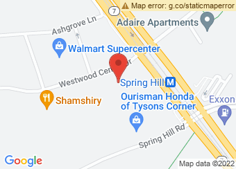 Map Of Nearby Dealers