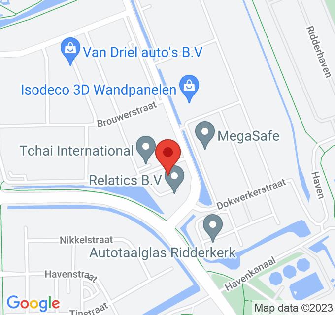 Ridderkerk (Growteq)