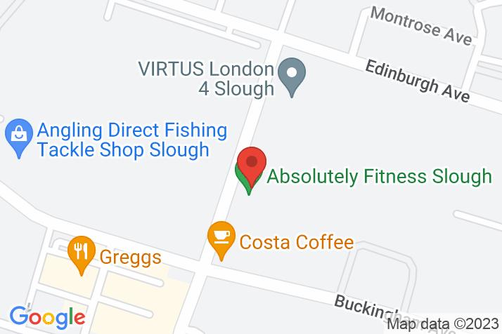Smiles Free Gym Access