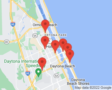 Chinese Food Seabreeze Daytona Beach
