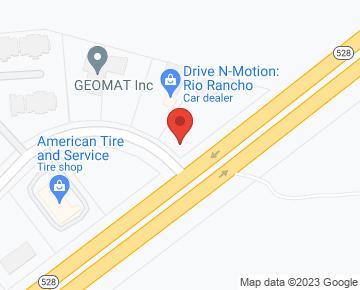 Terri amos google for Ram motors rio rancho