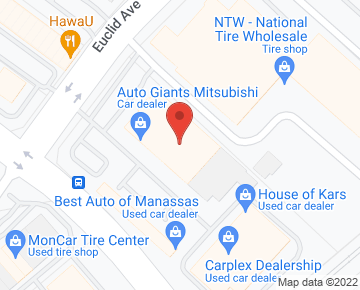 Walter johnson google for Easterns automotive group eastern motors manassas va