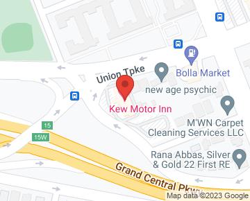 Gaby colon google for Kew motor inn jamaica ny