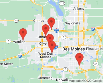 Doug mchone posts google for Homemakers furniture west des moines ia