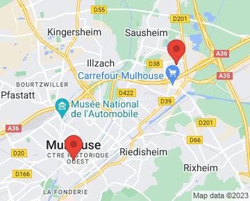 Restaurant Jardins D Espale  Rue Robert Schuman Sausheim
