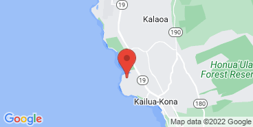 The Kona Brewing Co.                  farm on the map.