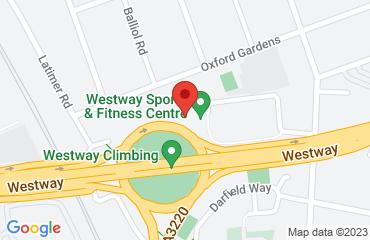 West way, 1 Crowthorne road, London W10 6RP, United Kingdom