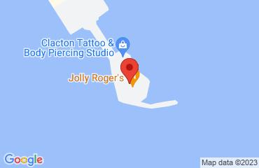 CLACTON ON SEA, 1 North Sea, Clacton-on-Sea CO15 1QX, United Kingdom