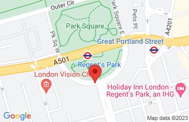 The Thirsty Scholar, 1 Park Crescent Park Crescent, london W1B 1SH, United Kingdom