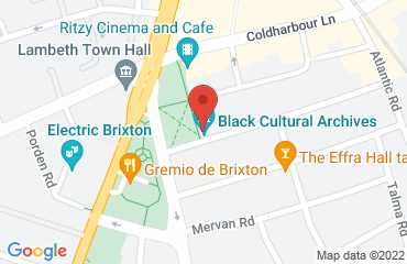 Black Cultural Archives, 1 Windrush Square, London SW2 1EF, United Kingdom