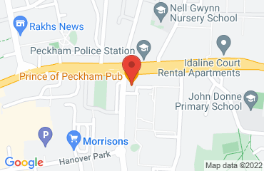 Prince Of Peckham, 1, Clayton Road, London SE15 5JA, United Kingdom