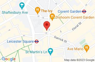 The Long Acre Bar, 1-3 Long Acre, Leicester Square, London WC2E 9LH, United Kingdom
