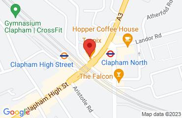 Tropix, 10 Clapham High Street, London SW47UT, United Kingdom