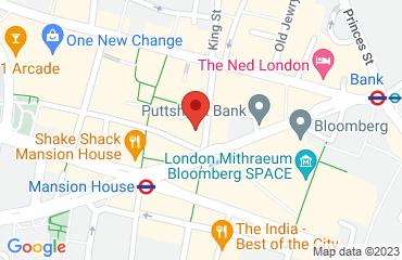 Core, 10-15 Queen Street, London EC4N 1TX, United Kingdom