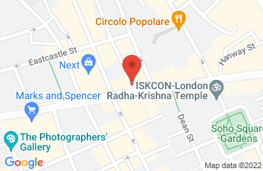 The 100 Club, 100 Oxford  Street, London W1D 1LL, United Kingdom