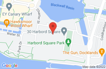 Play on Sports, 100 Preston's Road, Wood Wharf Business Park, Wood Wharf,  , London E14 9SB, United Kingdom