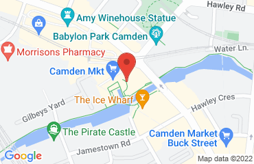 Dingwalls, 11 Middle Yard, London NW1 8AB, United Kingdom