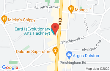EartH, 11-17 Stoke Newington Road, London N16 8BH, United Kingdom