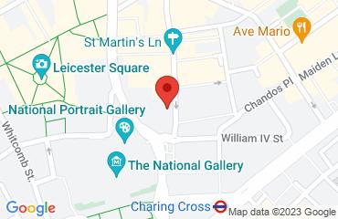The Library, 112 St. Martin's Lane, London WC2N 4BD, United Kingdom