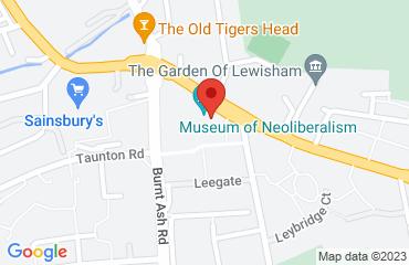 Interludee, 12 Lee Gate, London SE12 8SS, United Kingdom