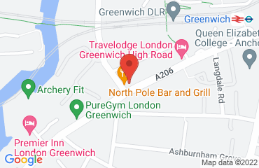 Northpole, 131 Greenwich High Rd, London SE10 8JA, United Kingdom
