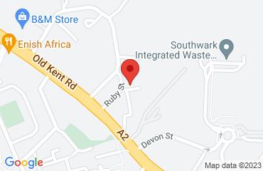 Ruby Lounge, 14 Ruby St, Peckham SE15 1LL, United Kingdom