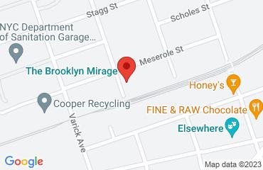 Avant Gardner, 140 Stewart Ave, New York 11237, United States
