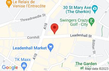 Grace Hall, 147 Leadenhall Street, London, Aldgate EC3V 4QT, United Kingdom