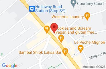 Festac Bar, 148 Holloway Road, London N7 8DD, United Kingdom