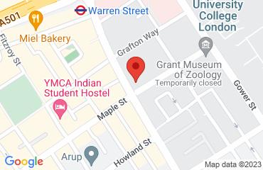 Spearmint Rhino, 161 Tottenham Court road, London WT1 7NN, United Kingdom
