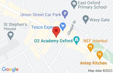 The Bullingdon, 162 Cowley Rd., Oxford OX4 1UE, United Kingdom