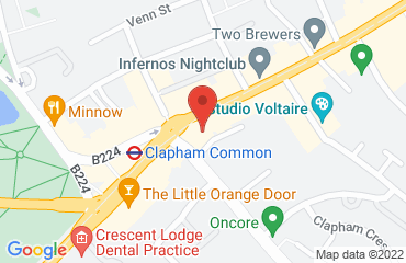 SO.UK, 165 Clapham High St,, Clapham, London SW4 7SS, United Kingdom