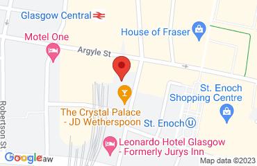 The Classic Grand, 18 Jamaica Street, Glasgow G1 4QD, United Kingdom