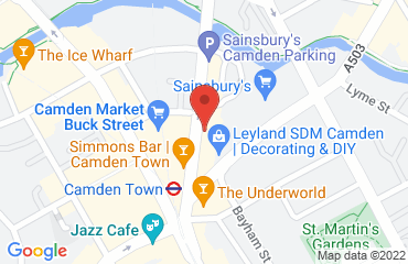 KOLIS NIGHTCLUB, 18 Kentish Town Rd, ,, Camden Town, London NW1 9NX, United Kingdom