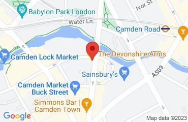 The Habit, 18 Kentish Town Road, Camden Town, London NW1 9BB, United Kingdom