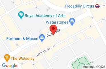 195 Piccadilly, 195 Piccadilly, London W1J 9LN, United Kingdom