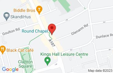Round Chapel, 1D Glenarm Road, London E5 0LY, United Kingdom