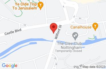 I Club Nottingham, 2-4 Wilford Street, Nottingham NG2 1AA, United Kingdom