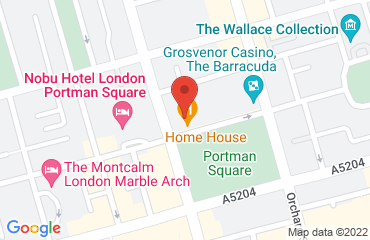 Home House, 20 Portman Square, Marylebone, London W1H 6LW, United Kingdom