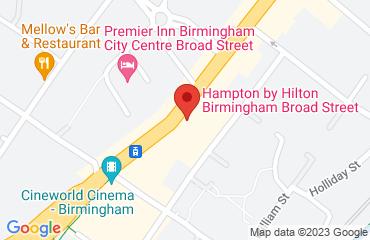 Sugar Suite, 200 Broad Street, Five Ways, Birmingham B15 1SU, United Kingdom