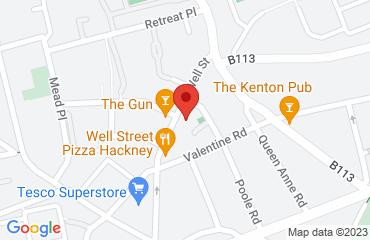 NuDawn, 206 Well Street, London E9 6QT, United Kingdom