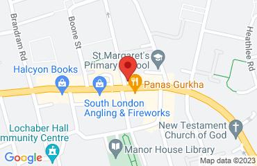 Elements Bar, 207 Lee High Road, London SE13 5PQ, United Kingdom