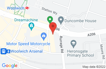 Dubai Lounge, 22 Plumbstead road, London se18 7bz, United Kingdom