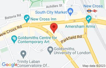 The Hatch Club, 23 Lewisham Way, London SE14 6PP, United Kingdom