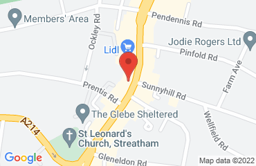 The White Lion, 232 Streatham High rd, London SW16 1BB, United Kingdom