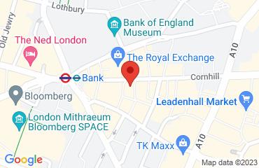 Forge Bar, 24 Cornhill, London EC3V 3ND, United Kingdom