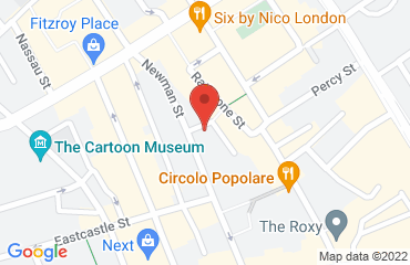 The Nordic, 25 Newman Street, London W1T 1PN, United Kingdom