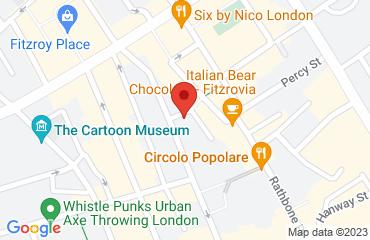 The Nordic, 25 Newman Street, London W1T 1PN, United Kingdom