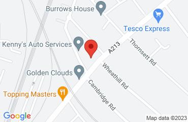 The Ravensbury, 260 Croydon Road, Mitcham, London CR0 4JA, United Kingdom