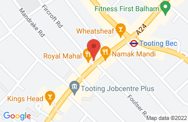 The Classic, 28 Upper Tooting Road, London SW17 7PG, United Kingdom
